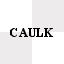 common/caulk